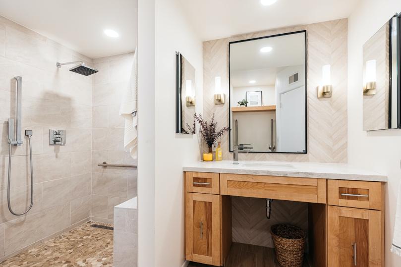 An Accessible Bathroom 1