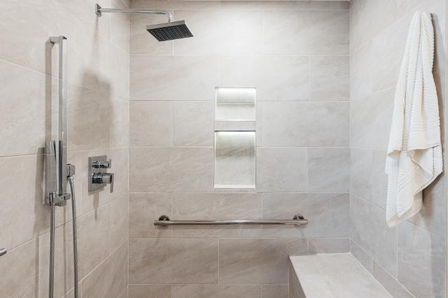 An Accessible Bathroom 9